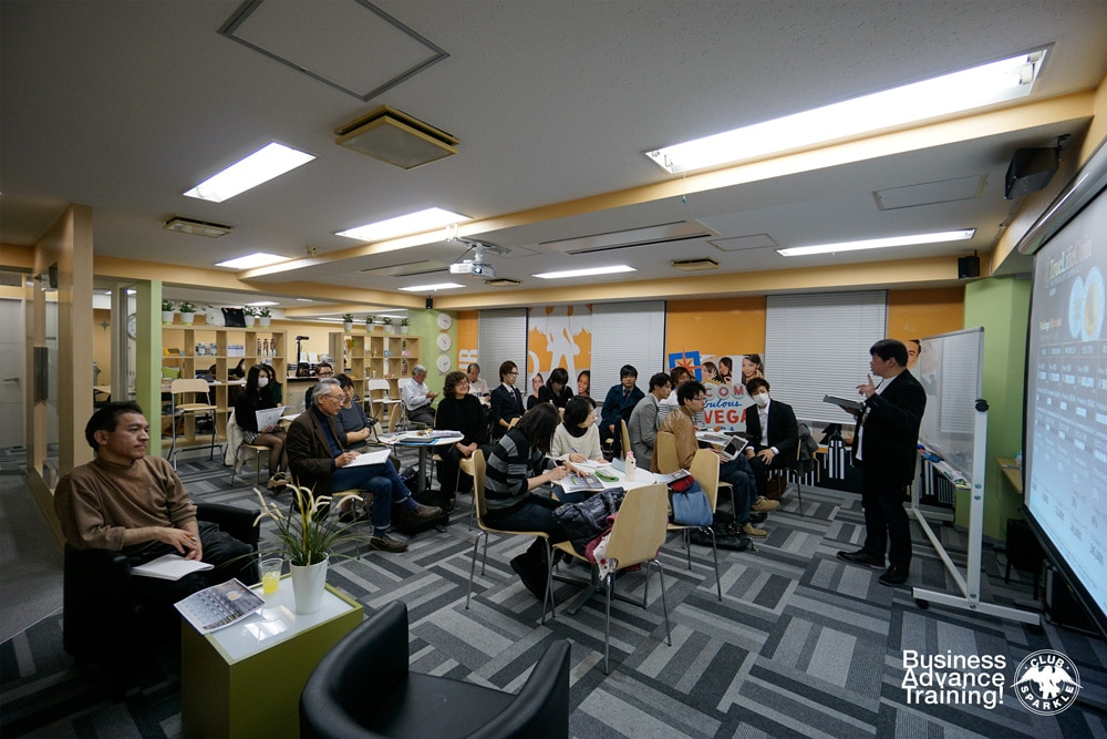 Meet Up with Product in Okayama
