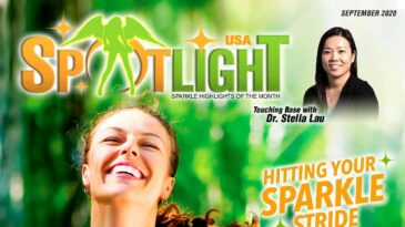 September 2020 Spotlight USA has been released!